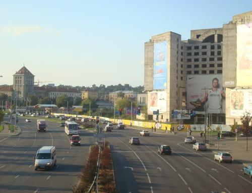 Kaunas – Košarkarska prestolnica Litve