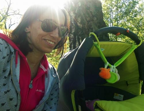 Dilema: biti mama in/ali podjetnica