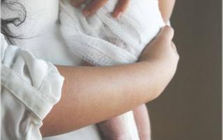 tara dojenček